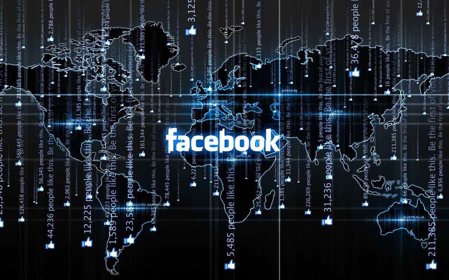 Strangers, Candy and the Facebook Drug for Business