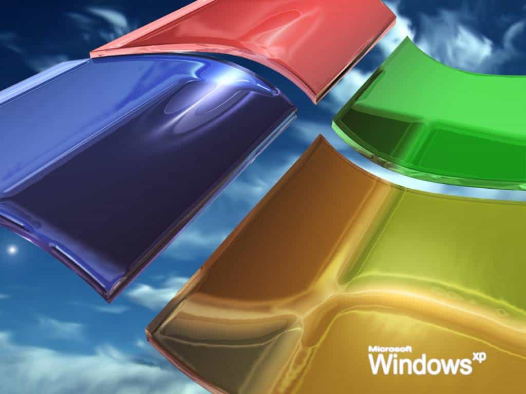 Windows XP to Die April 8th