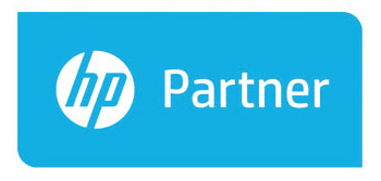 HP Partner One logo